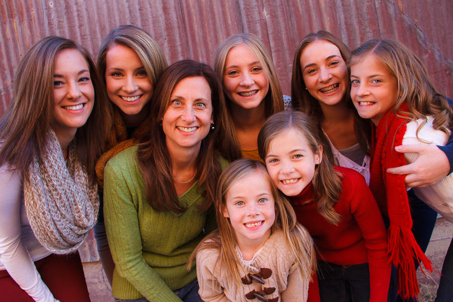 utah family photographer photo 13 8dd0 Marcheschi Clan   Salt Lake City