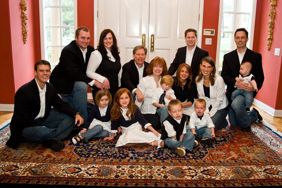 rancho santa fe family photo 2 8e4b Romney Crew   Rancho Santa Fe